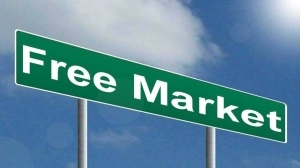 Much ado about free markets, economic growth and poverty reduction